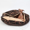 DG COMFY cave orhopedic dog bed LUXURY