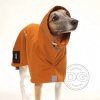 DG OUTDOOR  RAINCOAT CINNAMON