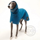 DG OUTDOOR  REGENMANTEL BLUE MARE