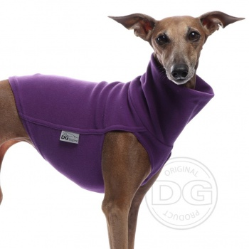"DG UNDERWEAR EXTRA WARM ""PURPLE"" LIMITED"
